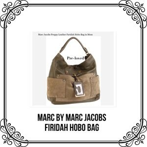 HOBO BAG MARC BY MARC JACOBS